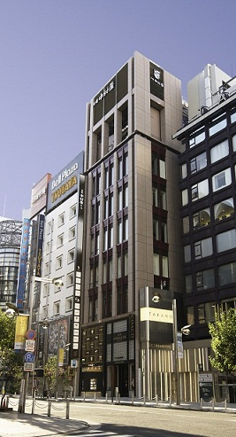Shinjuku Nakamuraya