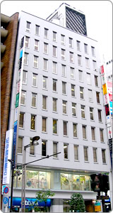 Kawase Building (Kawase Real estate Ltd.)