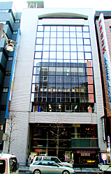 Cooperative Shinjuku specialty store society